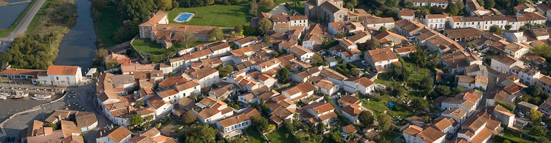 Un des plus beaux villages de France